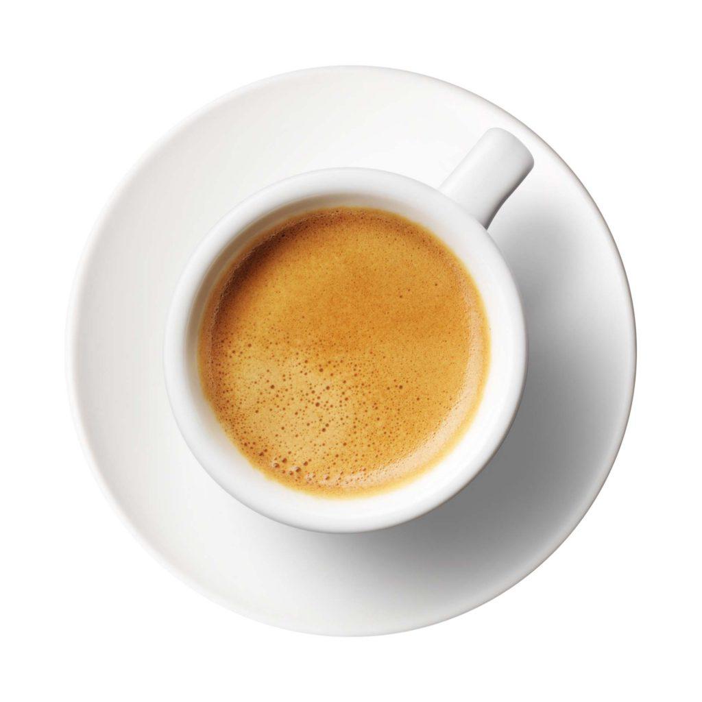 vi giver en kop kaffe